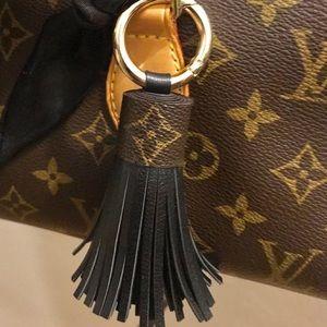 Louis Vuitton repurposed
